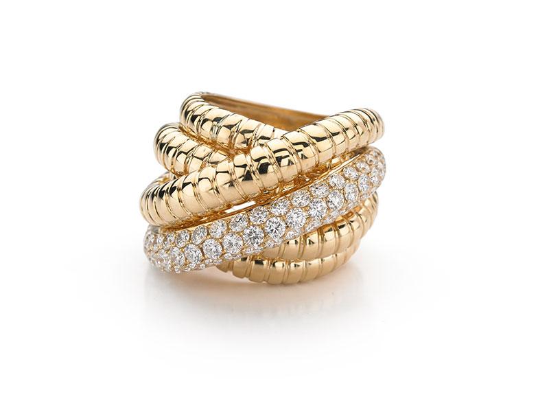 Spanish Ring
