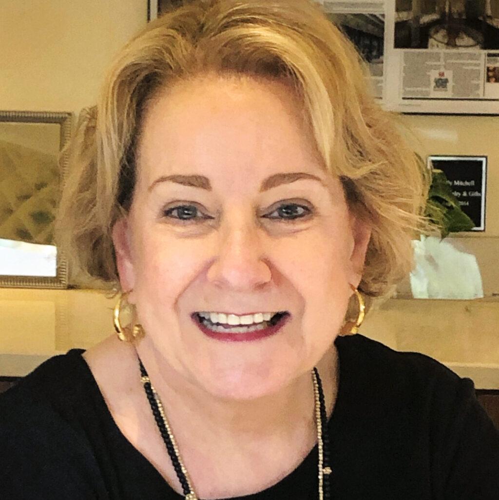 Martha Fordyce